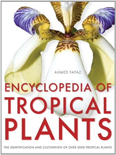 Encyclopedia of Tropical Plants: The Identification and Cultivation of Over 3000 Tropical Plants