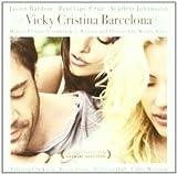 Vicky Cristina Barcelona (Original Soundtrack)