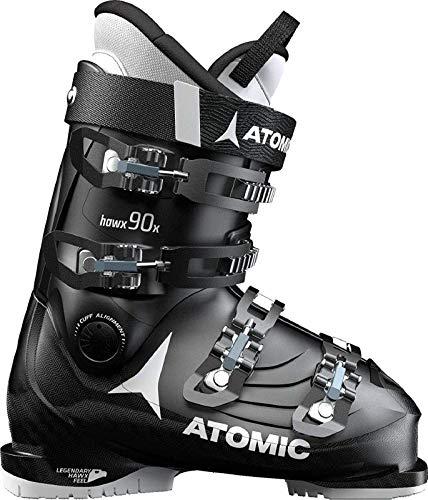 ATOMIC Damen Skischuhe HAWX 2.0 90X schwarz/Weiss (910) 26 -