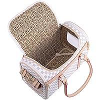 Portador del animal doméstico Chihuahua perro gato gatito cachorro cama bolso den Pug bolsa regalo