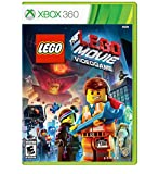 The LEGO Movie Videogame - Standard Edit...
