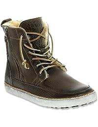 Blackstone LAOS TOWN CW96 Damen Chukka Boots
