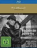 Die Liebe der Jeanne Ney [Blu-ray]