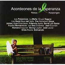 Acordeones de la Esperanza/Var