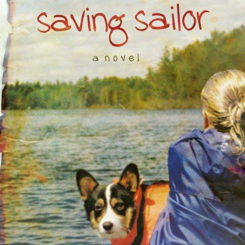 Saving Sailor  Audiolibri