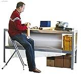 Packtisch H970xB2000xT800 mm