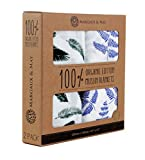 Margaux & May | 100% Organic Swaddle Rec...