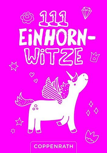 111 Einhorn-Witze