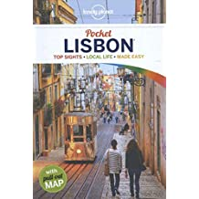 Lonely Planet Lisbon Pocket (Lonely Planet Pocket Guide Lisbon)