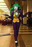 Joker Damen-Kostüm