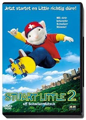Stuart Little 2 - uff Schwiizerdütsch
