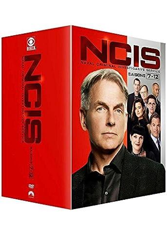 NCIS 7-12 Box - Staffel 7+8+9+10+11+12 - EU-Import mit deutscher Tonspur