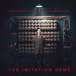 Alexandre Desplat - The Imitation Game