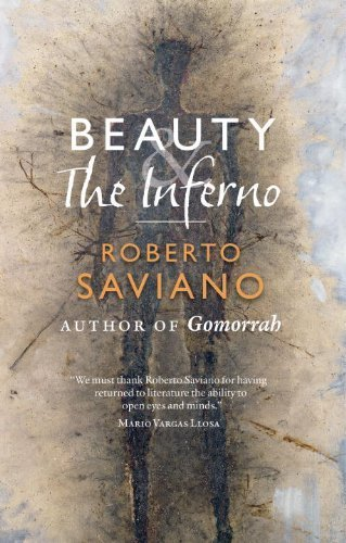 Beauty and the Inferno: Essays by Roberto