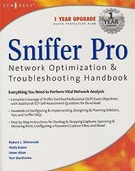Sniffer Pro - Network Optimization & Troubleshooting Handbook