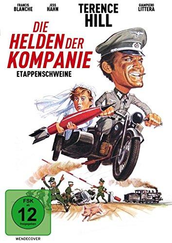 Bild von Die Helden der Kompanie (Etappenschweine) (mit Terence Hill)