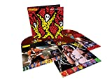 Voodoo Lounge Uncut (Ltd. Red 3lp) [Vinyl LP]