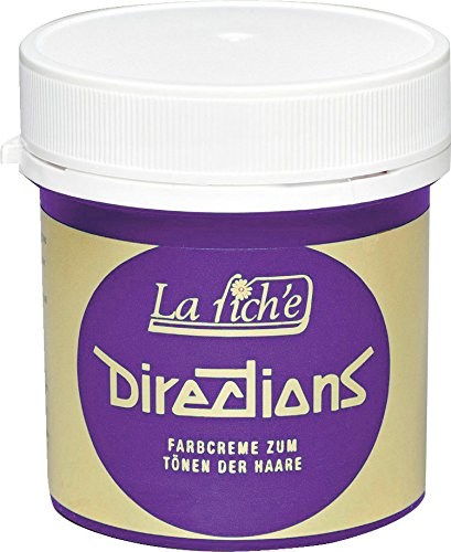 Directions Hair Colour - Violet 88ml Pot