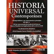 Historia universal contemporanea / Contemporary World History