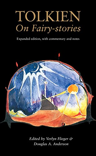 Tolkien On Fairy-Stories por Verlyn Flieger
