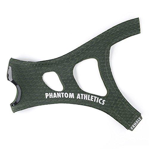 Phantom Athletics Erwachsene Replacement Sleeve, Grün, M
