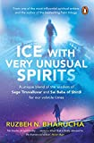 #2: ICE with Very Unusual Spirits