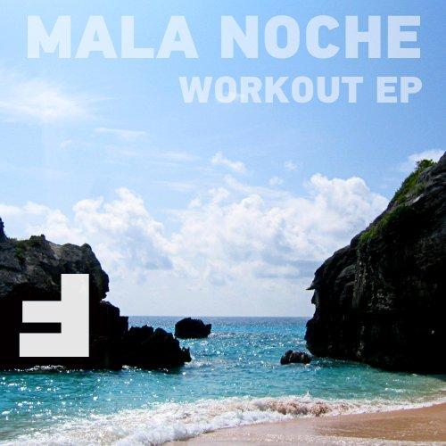 Mojo (Original Mix) [Explicit]