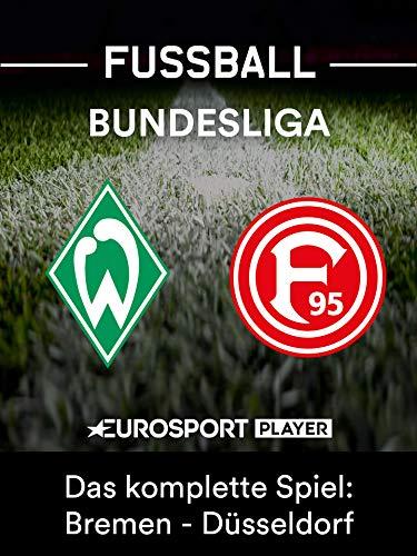 SV Werder Bremen gegen Fortuna Düsseldorf ()