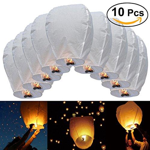 leorx-lot-de-10-lanternes-clestes-ovales-lanternes-chinoises-kongming-lampes-pour-mariage-fte-dcorat
