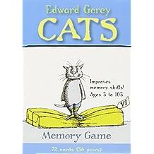 M/G Gorey/Cats