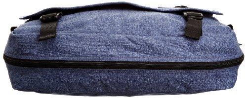 Eastpak Delegate Bag - Trio Dots Two Blue