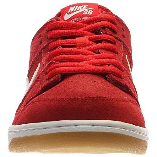 Nike Air Max BW Ultra Sneaker Rot/Weiß - (UNVRSTY RED/WHITE-GM LGHT BRWN) LKgS8
