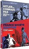 France, société anonyme + Hitler... connais pas [Combo Blu-ray + DVD]