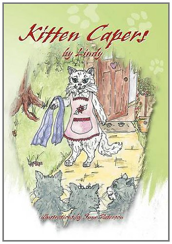 Kitten capers : a series of rhyming stories for children