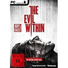 The Evil Within (100 % Uncut) [PC Steam Code]