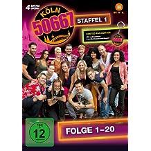 kln 50667 staffel 1 - Koln 50667 Bewerben