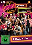 Koeln 50667   Staffel 1 Folge 1 20 Limited Edition 4 DVDs