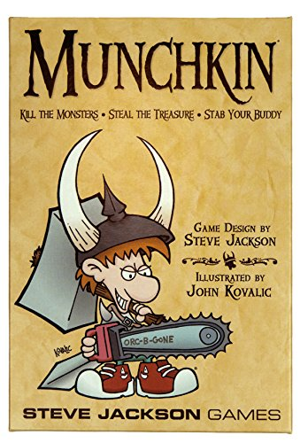 munchkin-color-card-game
