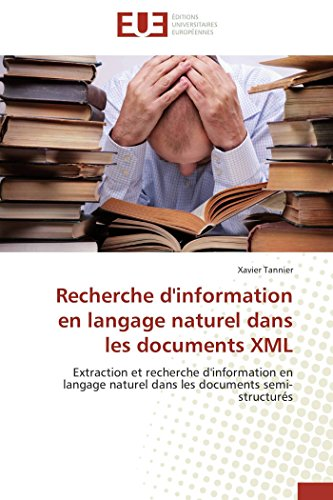 Recherche d'information en langage naturel dans les documents xml