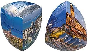 machebelcarrello v-Cube Lago de Garda, Color Color, 095135