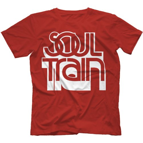 Merry Emperor Soul Train T-Shirt in 13 Colours