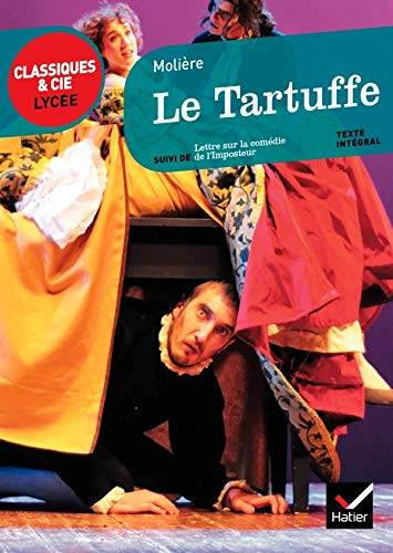 Tartuffe (Classique & Cie. Lycée)