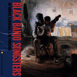 Black Banjo Songsters of N.C.