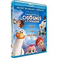 Cigognes & Compagnie [Blu-ray 3D]