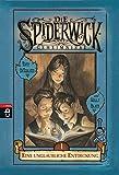 Die Spiderwick Geheimnisse - Eine unglaubliche Entdeckung (Die Spiderwick Geheimnisse-Reihe, Band 1)