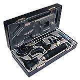 Otoscopio Riester Set de Diagnóstico Luxe