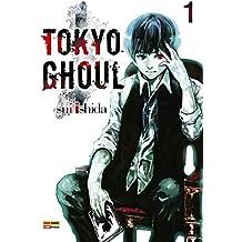 Tokyo Ghoul - vol. 1 (Portuguese Edition)