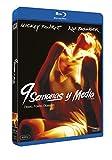 Nueve Semanas Y Media [Blu-ray]