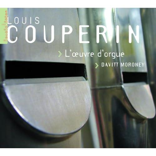 L. Couperin: L'oeuvre d'orgue (Orgue Saint Michel-en-Thiérache)