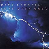 : Love Over Gold